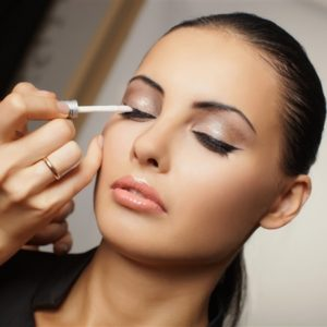 Professional Makeup Artist in Udaipur