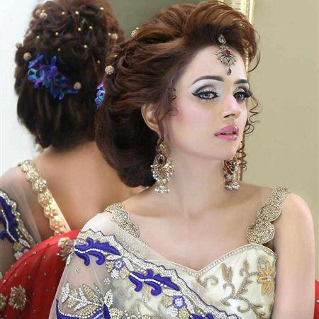 Simple Indian Enement Makeup Saubhaya Makeup